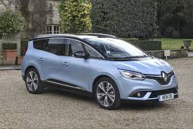 renault grand scenic 2007 renault grand scenic 2016 car review honest john