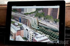 Iphone Maps Not Working Wrong Turn Apple U0027s Buggy Ios 6 Maps Lead To Widespread Complaints