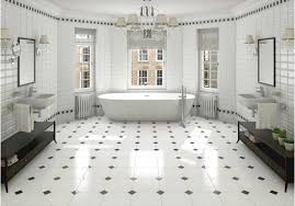 floor tile designs for bathrooms black and white bathroom floor tile complete ideas exle