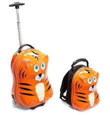 travel buddies images Travel buddies luggage tinko tiger orange baby jpg
