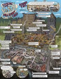 Tomb Of Horrors Map Rended Press List Of D U0026d Module Walkthrough Maps By Jason B Thompson
