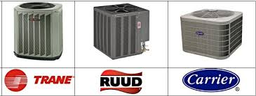 Comfort Maker Ac Trane Vs Carrier Vs Ruud Which Is The Best Residential Ac Unit
