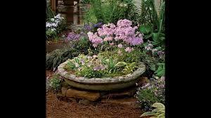 pots in gardens ideas flower pot arrangement ideas youtube