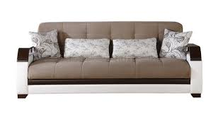 Light Brown Living Room Sofa Bed Naomi Light Brown By Sunset W Options