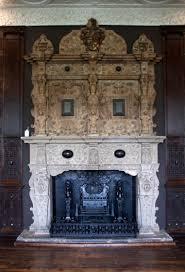 file aston hall long gallery fireplace jpg wikimedia commons