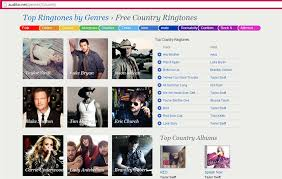free country ringtones for android top 15 websites to free country ringtones