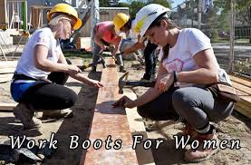 womens boots work 2017 best work boots for and