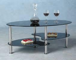 cheap black glass coffee table black glass coffee table harveys coffee table in black glass