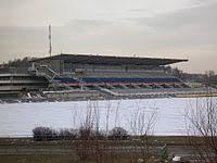 Olympics Venues Venues Of The 1980 Summer Olympics Wikipedia