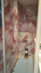 Bathroom Wall Cladding Materials by Printed Marble Wall Cladding U2014 Sun Studio London
