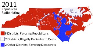 progress report fight gerrymandering empower the middle