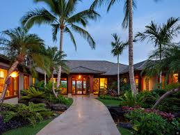 for sale hawaii coastline home on big island resort 7 000 sq ft
