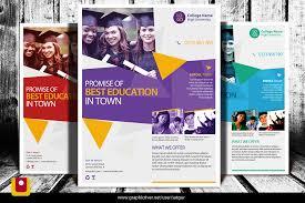 school brochure design templates school flyer template high school flyer template satgur on