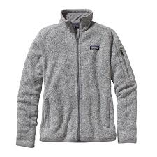 patagonia s better sweater fleece jacket