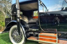 rolls royce vintage interior 1925 rolls royce silver ghost