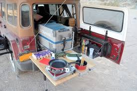 overland jeep kitchen new products for your jeep