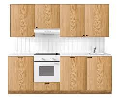 ikea cuisine facade simulation cuisine ikea free meuble bas de cuisine tiroirs ikea