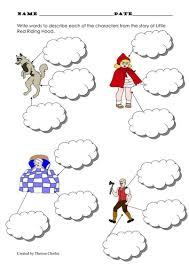 red riding hood thercharl teaching resources tes