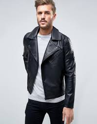 cheap motorcycle jackets for men ride into the sunset in these vegan leather motorcycle jackets peta