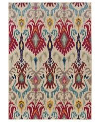 Ikat Area Rug Ikat Area Rug Home Design Ideas And Pictures