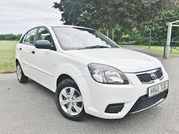 kia rio 1 5dr white 2010 in portsmouth hampshire gumtree