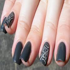 cute shellac nail designs