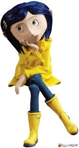 Coraline Halloween Costume 20 Coraline Ideas Coraline Movie Watch
