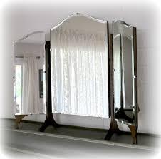 tri fold mirror bathroom my web value