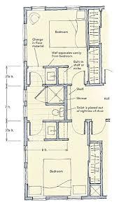 jack jill bath jack and jill bathrooms fine homebuilding