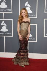 Grammy Red Carpet 2014 Best by Pictures Of The 2011 Grammys Red Carpet Women 2011 02 13 21 32 41