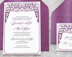 Asian Wedding Invitation China Blue Asian Wedding Invitations Chinese Wedding