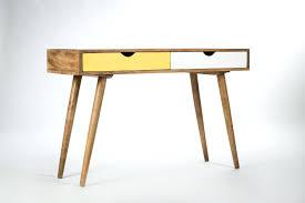 bureau ado fille design d intérieur bureau style scandinave en chene bureau style