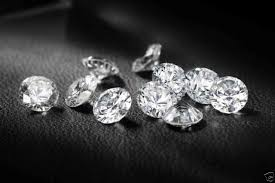 10mm diamond culpitt clear edible gems jelly diamonds 10mm 24pk ebay