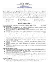 Usa Resume Geoffrey Miotke Hire Heroes Usa Resume