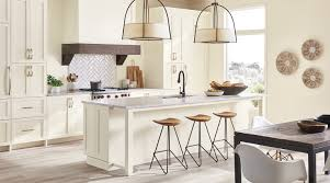 kitchen wall color with white cabinets kitchen paint color ideas inspiration gallery sherwin