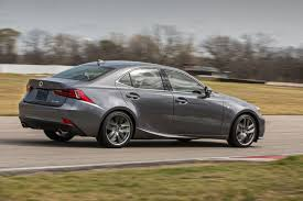 lexus is 250 rwd 2014 lexus is 250 overview cars com