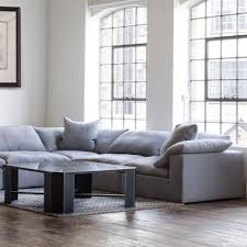 grey nailhead sectional white leather sectional sofa sectional