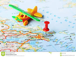 Map Greece by Athens Greece Map Stock Photo Image 48477073