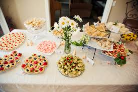 kitchen tea food ideas the amazing food from my bridal shower outdoor california bridal