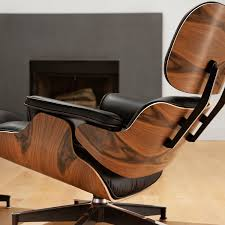 Lounge Chair Ottoman by Eames Lounge Chair U0026 Ottoman Office Designs