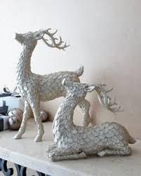 Deer Decor For Christmas by Easy Christmas Deer Decor Super Christmas Inspiring