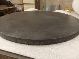 Slipcast Zinc Black Granite Countertops by 23 Best Zinc Bar Tops Images On Pinterest Bathrooms Decor
