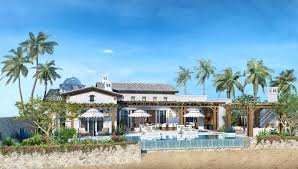 golf legend greg norman plans branded residences in cabo u2013 robb report