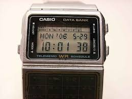 Jam Tangan Alba Digital vintage digital watches toko casio seiko retro lcd halaman
