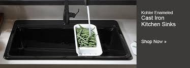 Cast Iron Kitchen Sinks by Kohler Kitchen Sinks Kohler Kitchen Sink Kohler Kitchen