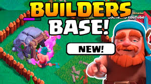 Builders Update New Update Clash Of Clans Builder Base Tips Strategy And Guide