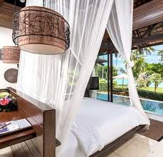 Resort Bedroom Design The Vijitt Resort Two Bedroom Pool Villas Phuket Thailand