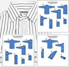 how to fold dress shirt for travel images Fold shirt t shirts design concept jpeg