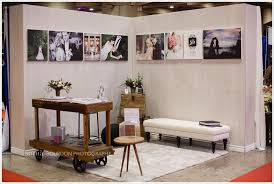 Wedding Expo Backdrop Photographers Booth Wedding Salon Marions Nous02 Photographer