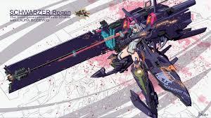 is infinite stratos anime 1920x1080